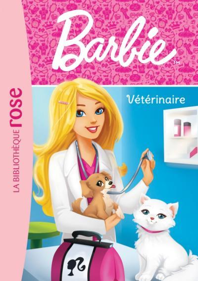 Barbie - Métiers 02 - Vétérinaire