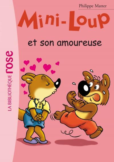 Mini-Loup 15 - Mini-Loup et son amoureuse