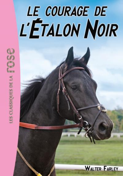 L'Étalon Noir 13 - Le courage de l'Etalon Noir