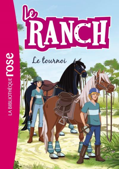 Le Ranch 08 - Le tournoi
