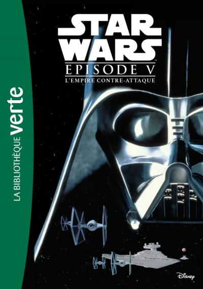 Star Wars - Episode V - L'Empire contre-attaque - Le roman du film