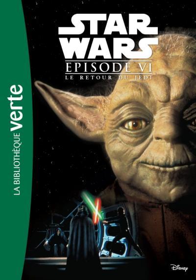 Star Wars - Episode VI - Le retour du Jedi - Le roman du film