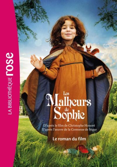 Les Malheurs de Sophie - Le roman du film