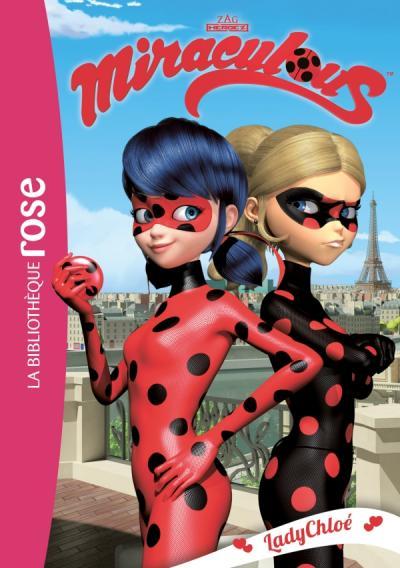 Miraculous 08 - LadyChloé