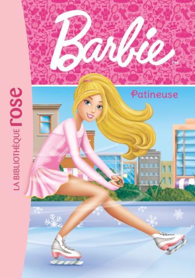 Barbie - Métiers 09 - Patineuse