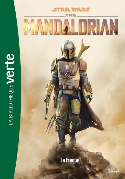 Star Wars The Mandalorian 02 - La traque