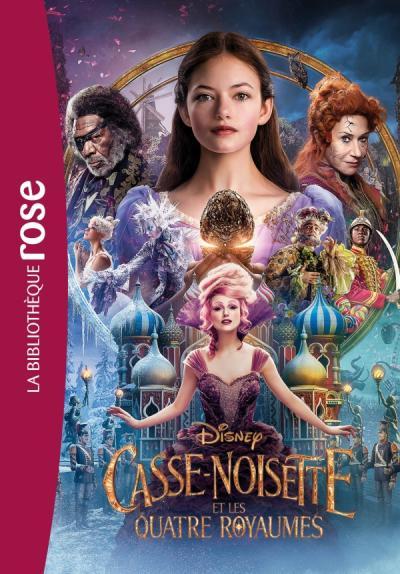 Casse-Noisette et les quatre royaumes - Le roman du film