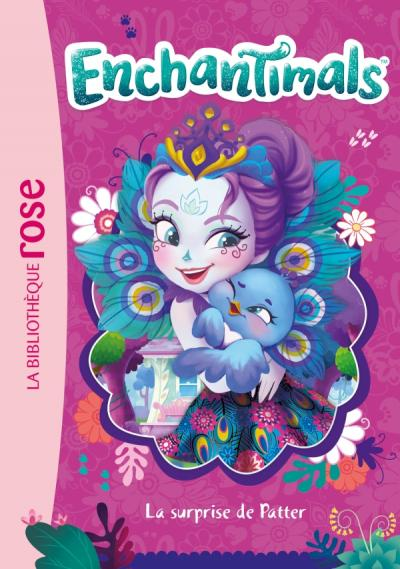 Enchantimals 05 - La Surprise de Patter