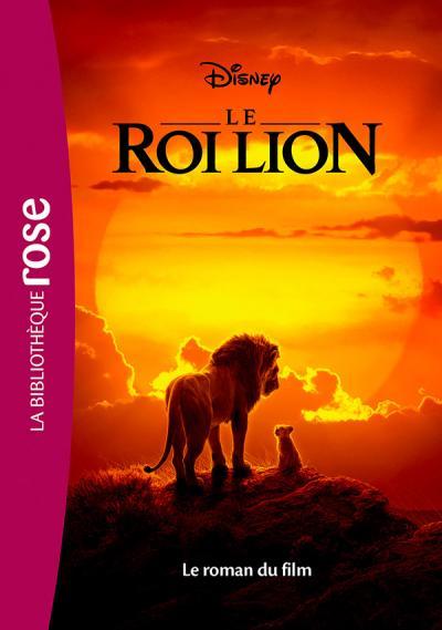 Le Roi Lion - Le roman du film