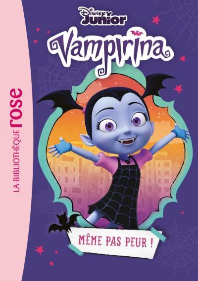 Vampirina 01 - Même pas peur !