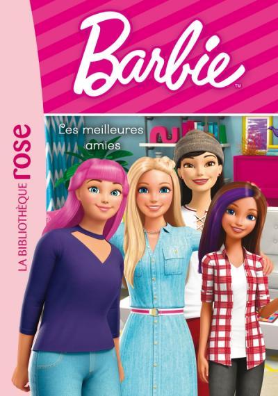 Barbie - Vie quotidienne 05 - Les meilleures amies