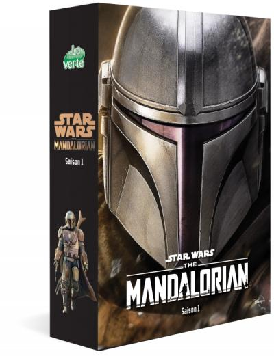 Coffret Star Wars The Mandalorian