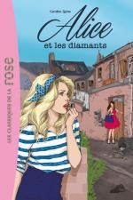 Alice 06 - Alice et les diamants