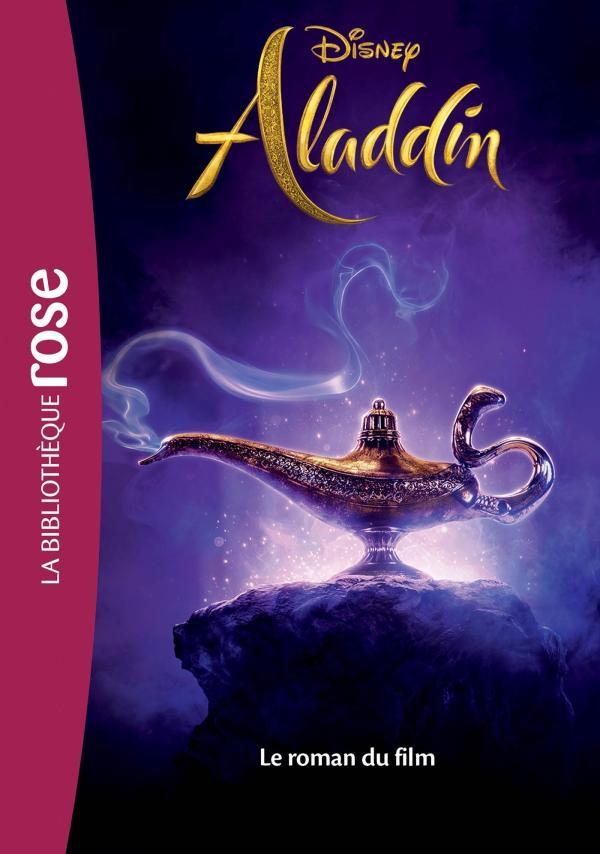 Aladdin - Le roman du film