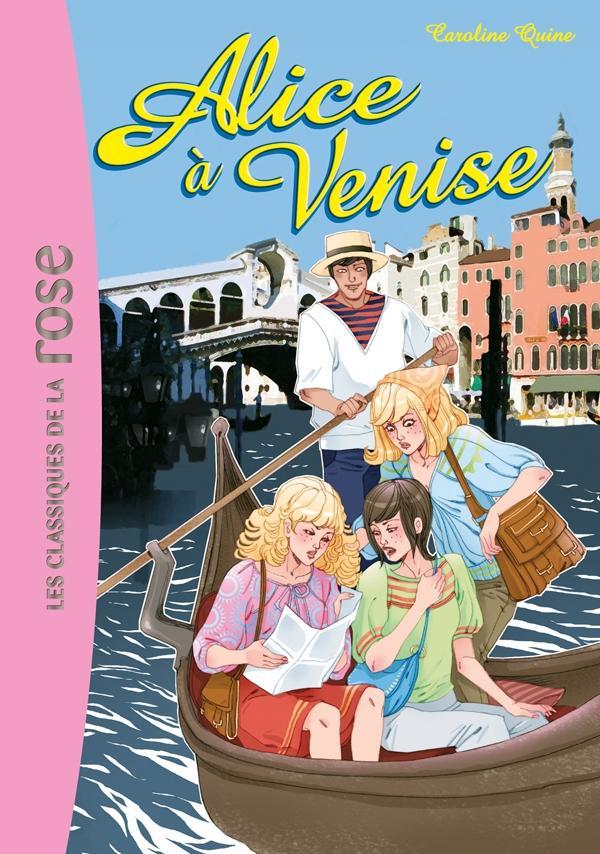Alice 14 - Alice à Venise