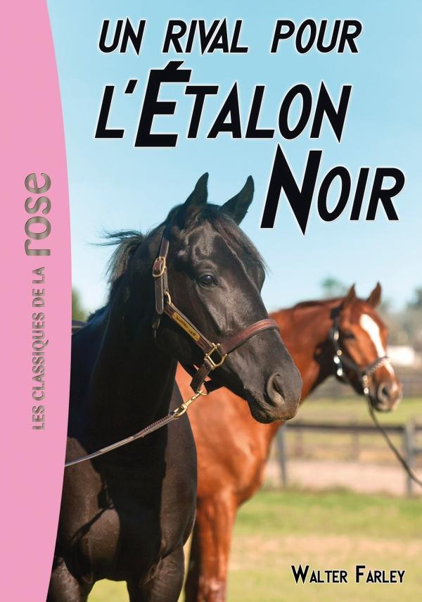 L'Étalon Noir 14 - un rival pour l'Etalon Noir