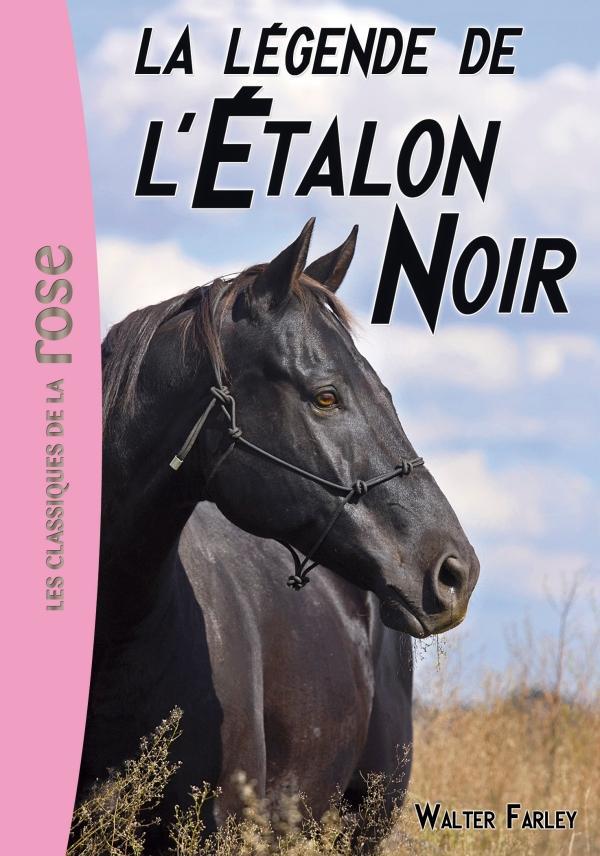 L'Étalon Noir 15 - La légende de l'Etalon Noir