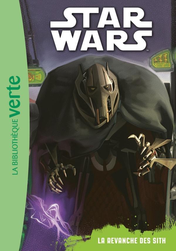 Star Wars 03 - Episode 3 (6 - 8 ans) - La revanche des Sith