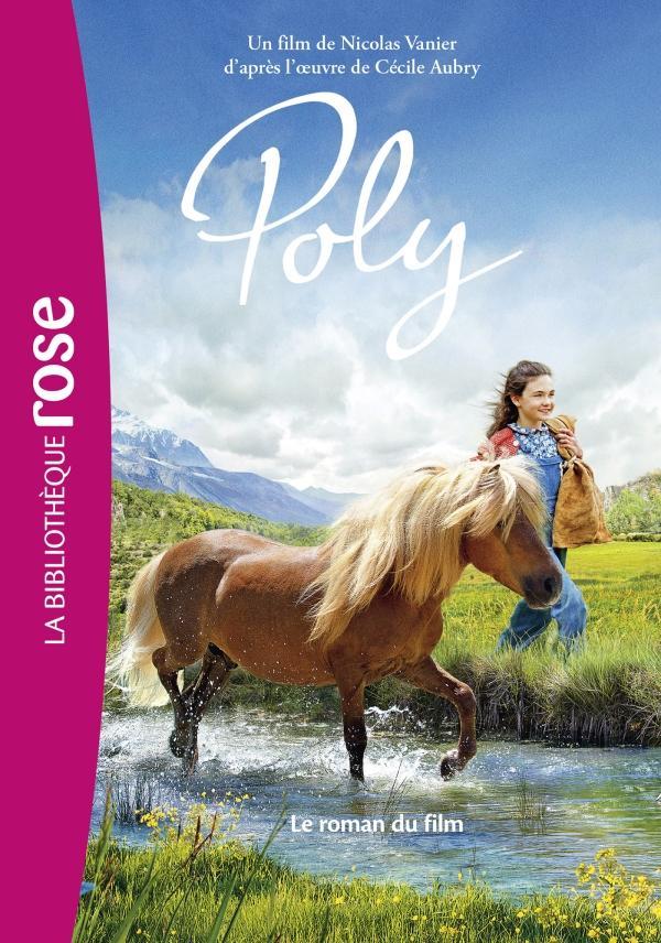 Poly - Le roman du film