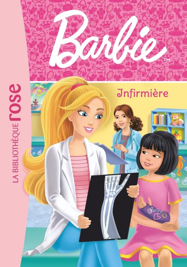 Barbie 06 - Infirmière