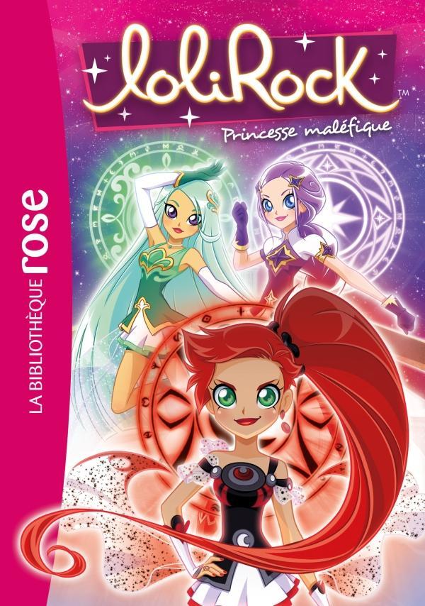 LoliRock 20 - Princesse maléfique