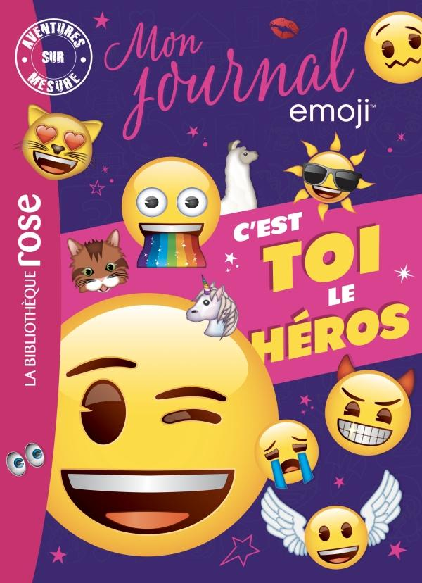 Emoji - Aventure sur mesure XXL