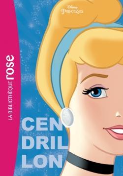 Princesses Disney 04 - Cendrillon