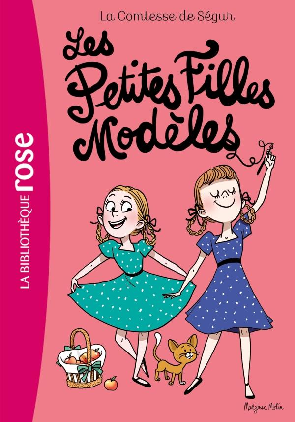 La Comtesse de Ségur 02 NED -Les Petites Filles Modèles