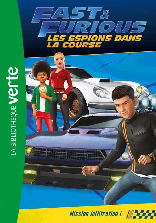 Fast & Furious 03 - Mission infiltration !